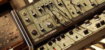 Blue Box: Roland System-100