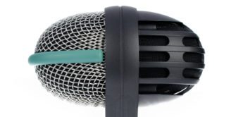 Test: AKG D112 MKII Mikrofon für Bassdrums