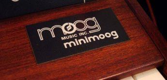 Vergleichstest: Moog Minimoog vs. VST Software-Clones