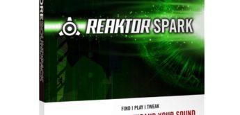 Test: Native Instruments KORE SP: Spark