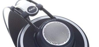 Test: AKG K702, Kopfhörer
