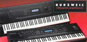 Green Box: Kurzweil K2000 K2500 K2600 K2661