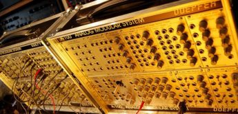 Modular Synthesizer Serie: Die Filter (Teil 2)