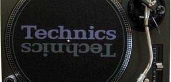 Test: Technics SL-1210MK5