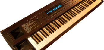 Green Box: Ensoniq TS-10 & TS-12