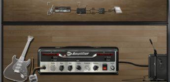 Test: Overloud, TH1, Software für E-Gitarre