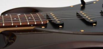 Test: Music Man Silhouette Special LE 2008, E-Gitarre