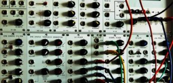 Test: Analogue Systems Modularsystem