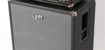 Test: EBS, Classic 450 Bass Head + EBS 410CL Box, Bassverstärker