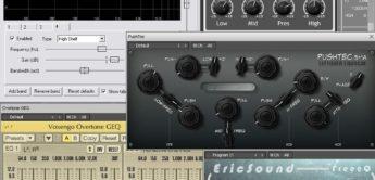 Special: Freeware Effekt-Plug-ins für PC