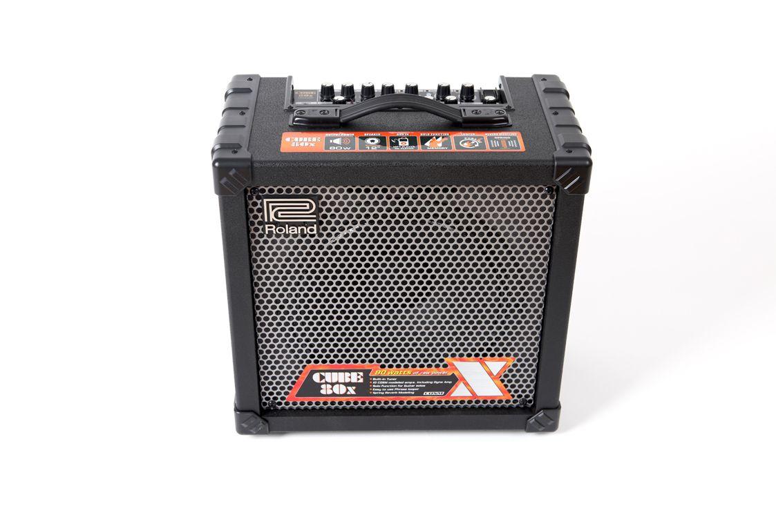 test roland cube 80x gitarrenverst rker seite 3 von 3. Black Bedroom Furniture Sets. Home Design Ideas