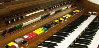 Velvet Box: Yamaha Electone E-75, die CS-80 Orgel