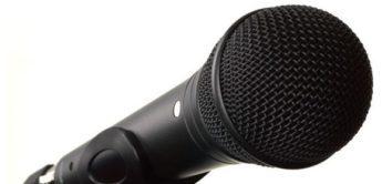 Test: RØDE M1, Gesangsmikrofon