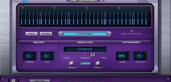 Test: Spectrasonics Stylus RMX – Time Designer