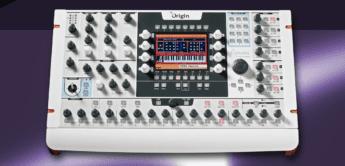 Test: Arturia Origin, Modularer VA-Synthesizer