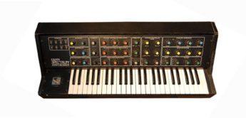 Blue Box: E&MM Spectrum Analog-Synthesizer