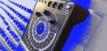 Test: Futureretro Orb Sequencer CV/Gate und Midi