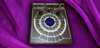 Test: Futureretro Orb Sequencer CV/Gate und Midi