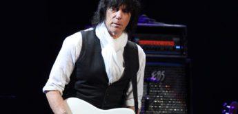 Jeff Beck: Seine Gitarren, seine Musik