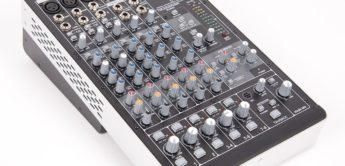 Test: Mackie Onyx 820i