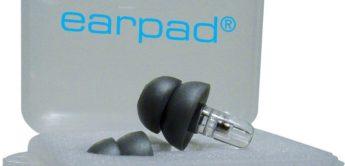Test: Earsonics EARPAD Gehörschutz