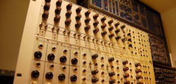 Modular Synthesizer Serie: Die Zeit (Teil 1)