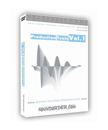 Soundorder - Production Tools Vol. 1
