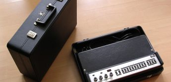 Black Box: Hohner Rhythm 80