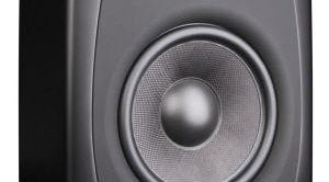 Test: M-Audio Studiophile CX8
