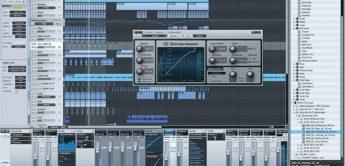 Preview: Presonus Studio One