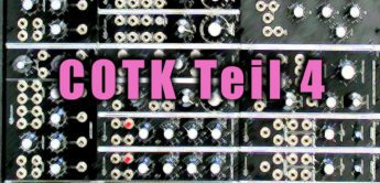 Test: Club Of The Knobs – Polyclavier, Arpeggiator, Phase Shifter…