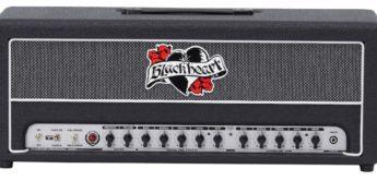 Test: Blackheart, BH100-Hothead & BH412-SL Box, Gitarrenverstärker
