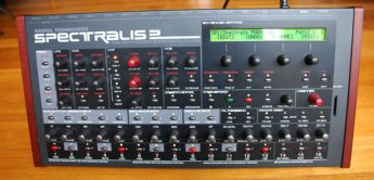 Test: Radikal Spectralis 2, Groovebox