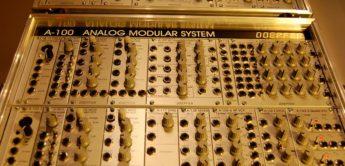 Modular Synthesizer Serie: Die Zeit (Teil 2)