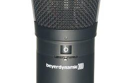 Test: Beyerdynamic MC 840