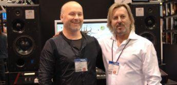 Interview: Doug Rogers von East West
