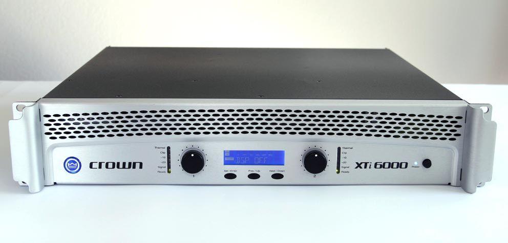 Crown Xti 6000 : test crown xti 6000 endstufe ~ Russianpoet.info Haus und Dekorationen