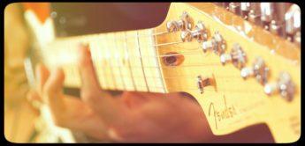 Workshop Gitarre: Saitenwechsel leicht gemacht
