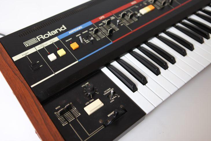 Test Roland Juno-6, Juno-60