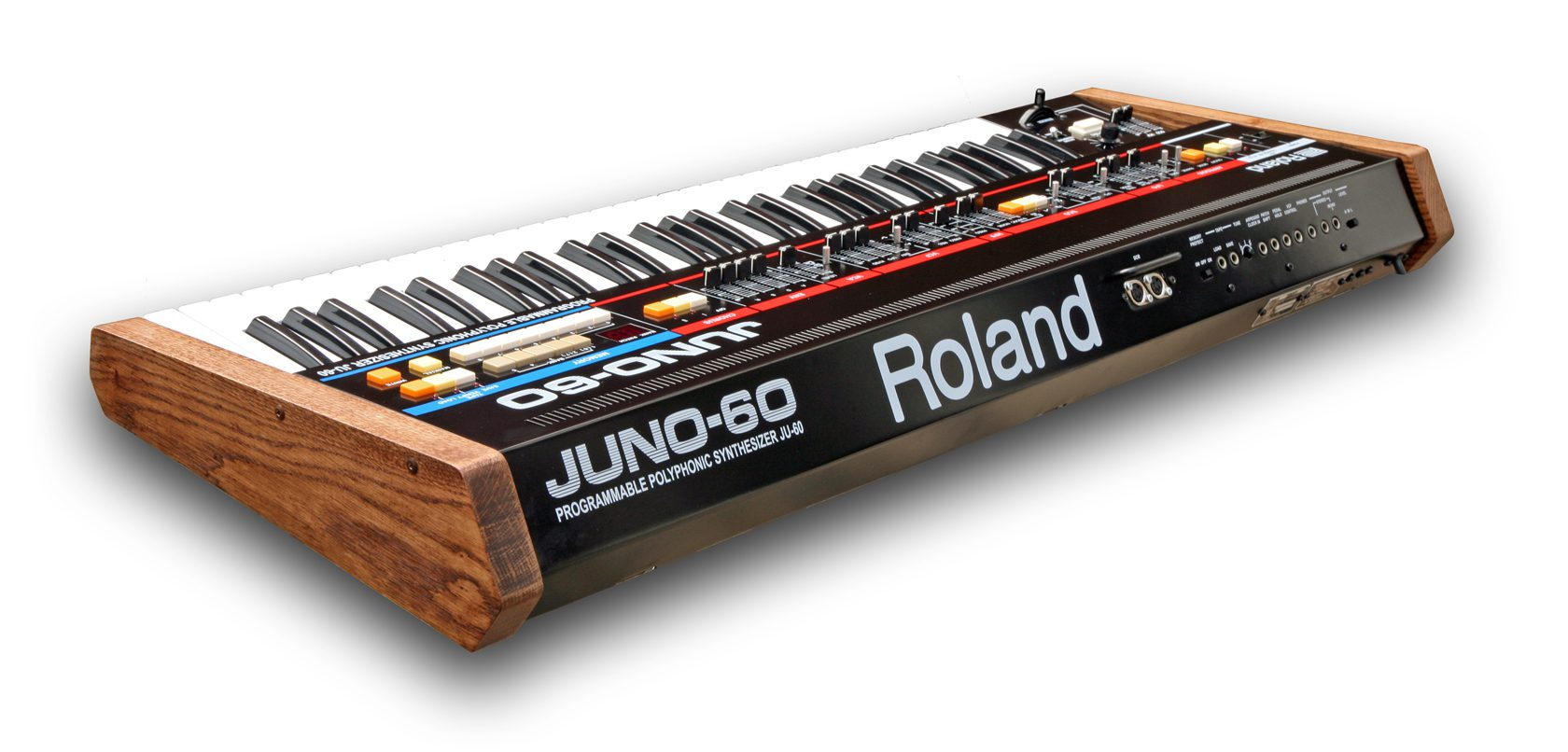 Vergleichstest: Roland Juno-60 vs  TAL U-No-LX V2 Plugin