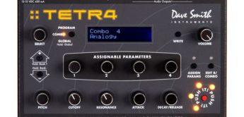 Test: Dave Smith Instruments Tetra
