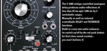 Test: Club Of The Knobs Modularsystem Teil 2