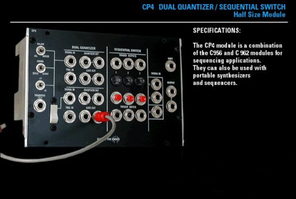 -- Dual Quantizer und Sequential Switch --