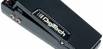 Test: DigiTech, EX7 Expression Factory, Gitarren-Effektgerät
