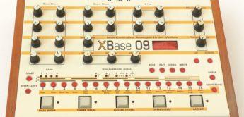Black Box: Jomox XBASE 09