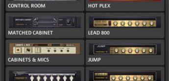 Test: NI Guitar Rig 4 Pro & Rig-Kontrol 3