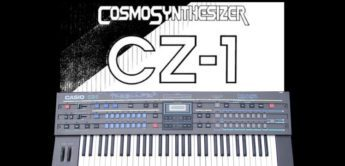 Workshop: Casio CZ/VZ und die Grundlagen der Phase Distortion Synthesis