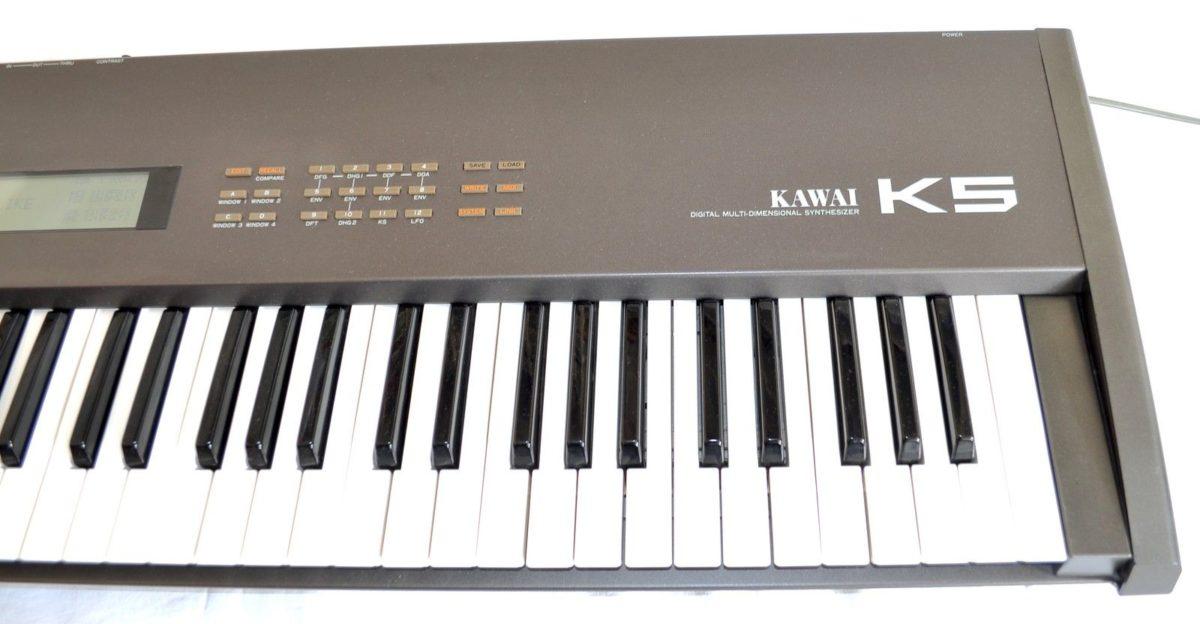 Kawai K5 3