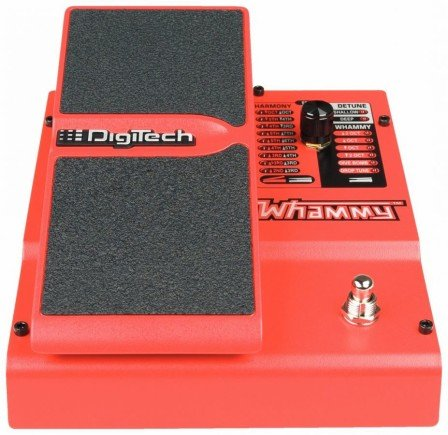 -- Das Digitech Whammy 4 --