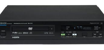 Vergleichstest: Denon DN-V110, Denon DN-V310, HHB UDP-89, Pioneer DVD V-8000, Tascam DV-D01U, Denon DN-V500 BD, Pioneer BDP-V6000